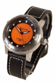 The Men's Water Resistant Watch – Designed For Divers, Appealing To Every Man