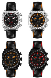 Chronograph-Watches